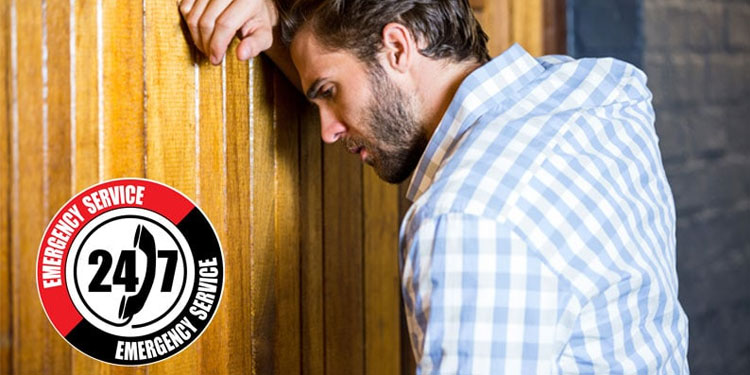 Emergency Locksmith: Top 3 Situations You Must Call Them